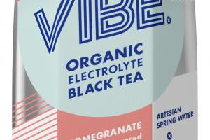 POMEGRANATE ORGANIC ELECTROLYTE BLACK TEA