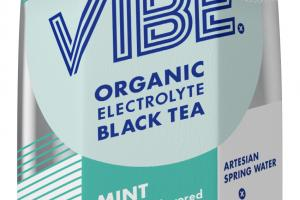 MINT ORGANIC ELECTROLYTE BLACK TEA