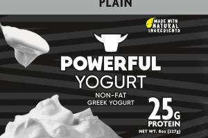 Non-fat Greek Yogurt