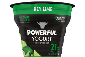 KEY LIME GREEK YOGURT