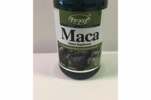 MAC HEALTH PROFESSIONAL DIETARY SUPPLEMENT TABLETS