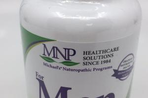 Healthcare Solutions For Men Dietary Supplement