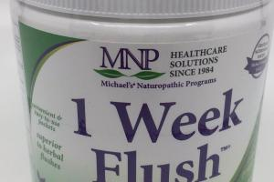 1 Week Flush Dietary Supplements