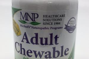 Adult Chewable Daily Multi Vitamin Dietary Supplement