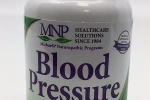 Blood Pressure Dietary Supplement