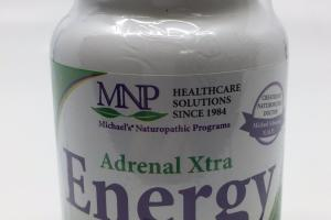 Adrenal Ztra Energy Support Dietary Supplement