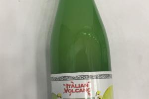 100% Organic Lemon Juice