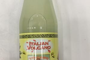 100% Organic Lemonade
