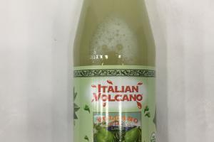 100% Organic Limeade