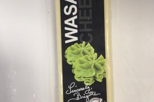 Wasabi Monterey Jack Cheese