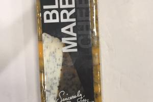 Blue Marble Cheese