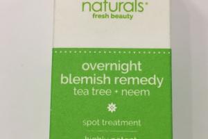 Overnight Blemish Remedy Spot Treatment