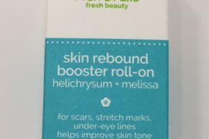 Skin Rebound Booster Roll-on
