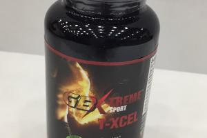 Sport T-xcel Dietary Supplement