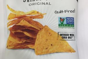 Quinoa Style Chips