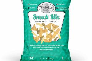GUACAMOLE RANCH SNACK MIX
