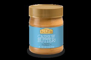 Cashew Butter!