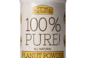100% PURE ALL NATURAL PEANUT POWDER