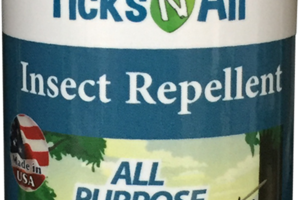 All Purpose Insect Repellent