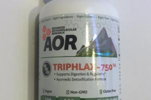 Triplax-750 Efficacious Dose Dietary Supplement