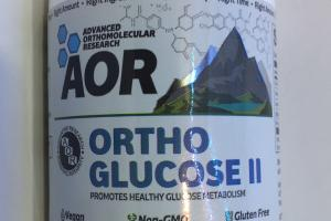Clinically Studied, Efficacious Dose Dietary Supplement