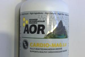 Cardio-mag 2.0 Dietary Supplement