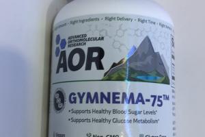 Gymnema-75 Dietary Supplement