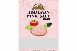 HIMALAYAN PINK SALT PINE