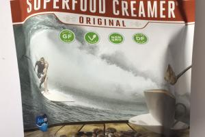 Superfood Creamer Original