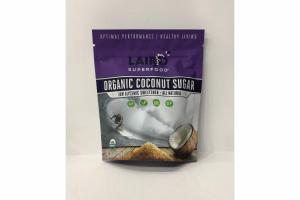 LOW GLYCEMIC SWEETENER ORGANIC COCONUT SUGAR