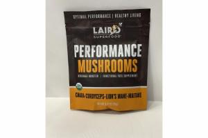 PERFORMANCE MUSHROOMS BEVERAGE BOOSTER