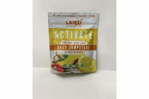 ACTIVATE DAILY JUMPSTART DRINK MIX