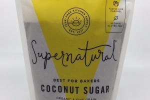 Organic & Fine Grain Coconut Sugar