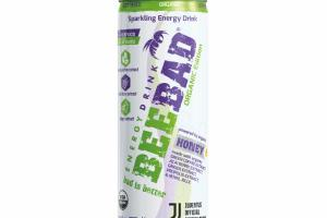 SPARKLING ENERGY DRINK