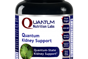 Quantum-state Kidney Support A Dietary Supplement