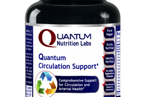 Quantum Circulation Support A Dietary Supplement