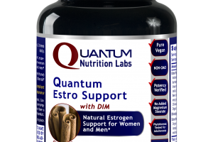 Quantum Estro Support A Dietary Supplement