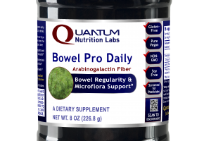 Bowel Pro Daily A Dietary Supplement
