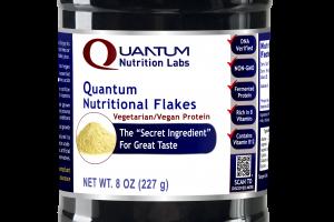 Quantum Nutritional Flakes