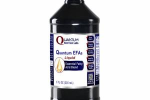 QUANTUM EFAS ESSENTIAL FATTY ACID BLEND LIQUID