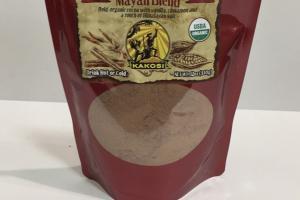 Ka-cocoa Mayan Blend