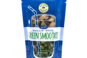 Rollin' Oats Green Smoothie