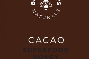 Superfood Honey