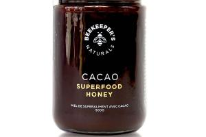 CACAO SUPERFOOD HONEY