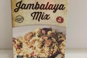 Jambalaya Mix