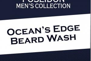 Ocean's Edge Beard Wash