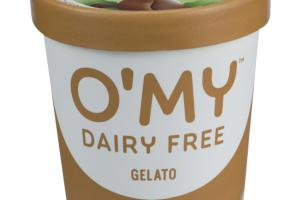 COFFEE CHIP DAIRY FREE GELATO