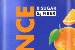ORANGE MANGO DANCE FIBER INFUSED JUICE