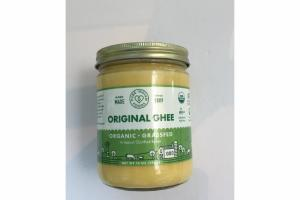 ORIGINAL GHEE ARTISAN CLARIFIED BUTTER