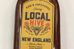 New England Honey